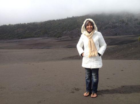 Mount Bromo, January 2013